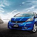 無限期追求安全的國產小車 FORD FIESTA 1.5