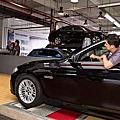 BMW Cares