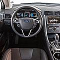 有競爭才有進步,歐洲進口Mondeo Hybrid價格141.9萬,國產Camry Hybrid 142萬
