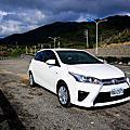 國產小車銷售霸主  TOYOTA YARIS 駕駛心得 和運租車 評價