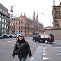 2008.03荷蘭- 阿姆斯特丹