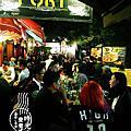 酒吧街/香港九龍
