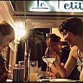 普羅旺斯│艾克斯塞尚畫室與馬賽魚料理