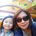 《香港迪士尼邀約》迪士尼vip之旅2015.6.28~6.30