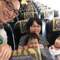 2018.06.09-13 沖繩親子遊DAY 1-出發