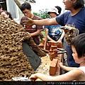 [樸門好好玩]2012.5.19野草莓園麵包窯