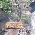 [樸門好好玩]101.6.2、6.9野蔓園烤麵包、Pizza