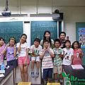 100學年度第2學期*南門國小(週五班)