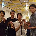 2008清大排球校友盃