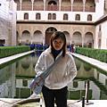 2003西班牙遊學第四周