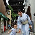 2009.07日本關西親子遊
