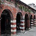 宜蘭景點-頭城老街20110507