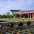 宜蘭景點-宜蘭縣政府廣場20110320