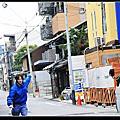 2008日本自助旅-第二.三天(合掌村)
