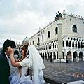 義大利六人行-威尼斯+米蘭(底片篇先po)