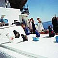 2010希臘六人行-聖托里尼島(底片篇)