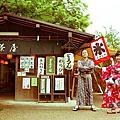 2013 京都旅拍