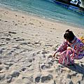 2018仲夏沖繩遊