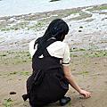 AIR-海邊的少女