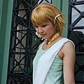 cosplay-卡佳里公主服
