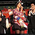 2011年12月22日 台灣首府大學&真理大學 公益演唱會.