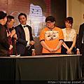 2011/12/21 台南大學 聖誕晚會
