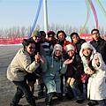 2004 東北之旅團體照