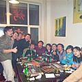 2004 東北十日遊認識的朋友