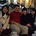 080203洋幫辦@芙麗葉&晶華&雞家莊 到處找茶