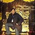 2004東北之旅的個人照^^