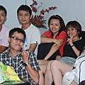 2009/09/05泡茶聊天嚕~~~