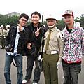 2009/11/28林口憲兵學校