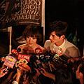 2009/11/28金馬獎星光大道