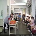 2012.12.14中午診所急救課程全記錄