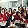 2014.03.07診所教育訓練+3月慶生活動