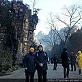 張家界旅遊2014.12.25~2015.01.01
