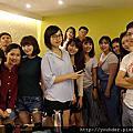 中秋節烤肉聚餐--石頭2015.09.19