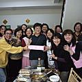 台南縣家扶中心寄養家庭支持團體第三期期末聚會