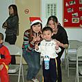 971220大華托兒所---溫馨聖誕節(仙草里活動中心)
