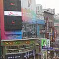 2012 韓國明洞