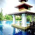 泰國清邁 東方文華 Mandarin Oriental Dhara Dhevi