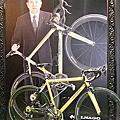 2012年台北自行車展-搶先看