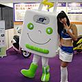 2010年台北重型機車展