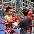 2013中華泰拳協會第一屆拳賽