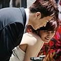 2009 Anita & Daniel 婚紗側拍