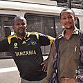 坦尚尼亞--恩格羅恩格羅國家公園(下)