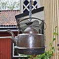 北歐-瑞典西格圖鈉小鎮