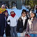 德國賀茲山學滑雪