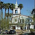 美國 加州 棕梠泉  市區 Palm Springs, CA, USA