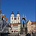 德國 路德城維滕貝格 Lutherstadt Wittenberg, Germany